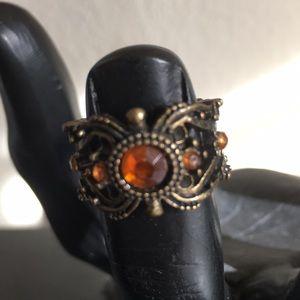 Jewelry - Metal Fashion Ring